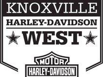 Knoxvile Harley Davidson West