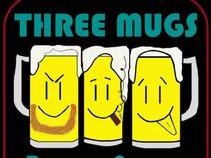 Three Mugs Brewing Company Taproom