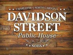 Davidson Street Public House