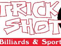 Trickshot Billiards