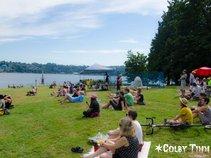 Cates Park Summer Series