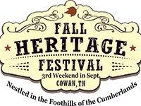 Fall Heritage Festival