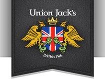 Union Jacks