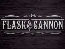Flask & Cannon
