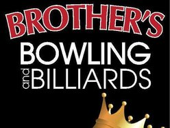 Brothers Bowling and Billiards