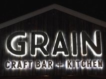 Dogfish Head Stage @ Grain Craft Bar and Kitchen