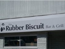 Rubber Biscuit Bar and Grill