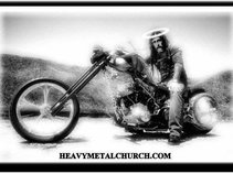 The First Heavy Metal Church