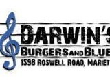 Darwins Burgers and Blues