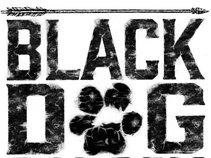 Grove's Black Dog Saloon