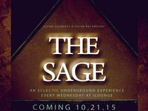 The Sage at iLounge