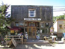 Gold Hill General Store and Café