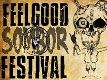 Feelgood Festival Sombor