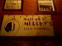 Nathan P. Murphy's