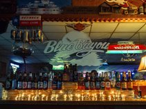Blue Bayou Lounge
