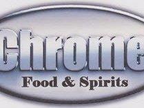 Chrome Food & Spirits
