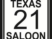 Texas 21 Saloon