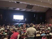 D D Miller Auditorium