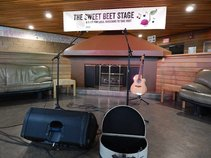 The Sweet Beet Stage