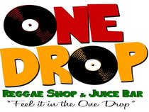 One Drop Reggae Shop and Juice bar