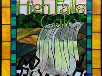 First Thursdays Singer-Songwriter Series at the High Falls Cafe