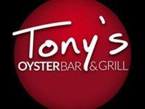 The New Tony's Oyster Bar
