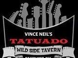 Vince Neil's Tatuado Wild Side