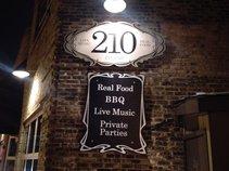 210 Restaurant