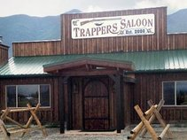 Trapper's Saloon