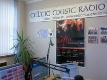 The Mary K Burke Show on Celtic Music Radio Glasgow