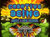 CREATIVE BEING MUSIC & ARTS FESTIVAL 2016
