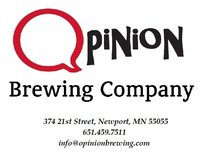 Opinion Brewing Company