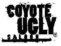 Coyote Ugly Saloon OKC