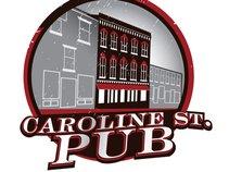 Caroline Street Pub