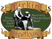 The Firkin Brewhouse