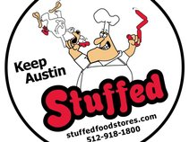 Stuffed Cajun Meat Market
