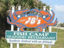 JB's Fish camp