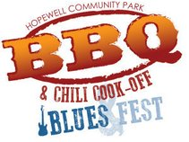 Hopewell BBQ and Chili Cook -Off Blues Festival