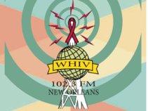 WHIV - 102.3FM