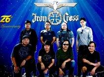 Iron Cross Tour LIVE