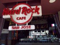 Hard Rock Café, San José