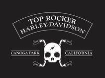 Top Rocker Harley-Davidson