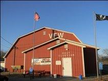 VFW Red Barn Post 8752