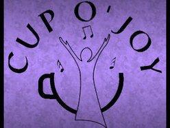 Cup O' Joy