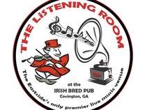 The Listening Room @ IBP