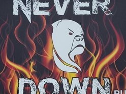 Never Down Pub