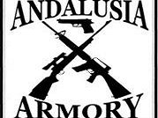 ANDALUSIA ARMORY FAIR GROUNDS
