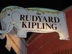 The Rudyard Kipling