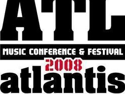 Atlantis Music Conference & Festival