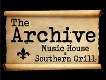 The Archive Music House